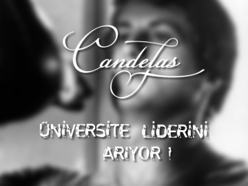 Candelas is looking for University Ambassadors