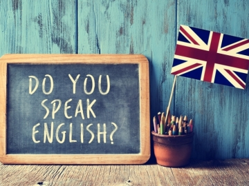 How can I improve my English Speaking Skills?