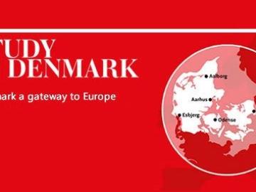 Study in Denmark