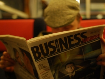 About Business English Abroad