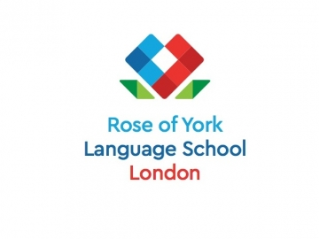 Rose of York Language School London