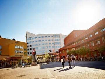 JÖNKÖPİNG University