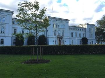 Our Partner School Sweden Jönköping University