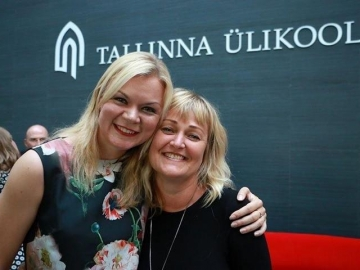 Estonia Tallinn University Summer School