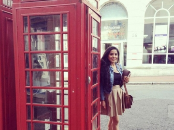 Our Students Studying Abroad 3