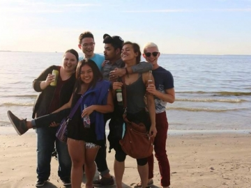 Our Students Studying Abroad 4