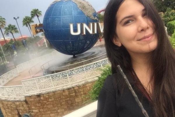 Walt Disney World International College Programs 2015-2016