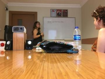 Our Language Courses 2