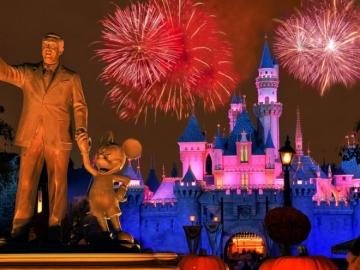 Walt Disney ICP Videos