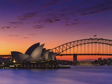 English and Language Courses in Australia