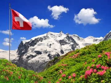 Second Language Courses in Switzerland