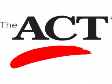 ACT American College Test Preparation Course
