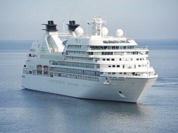 Cruise Ship Advanced English Program