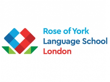 Rose of York English For Specific Purposes