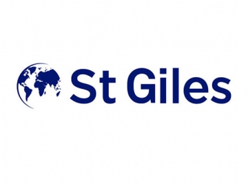 St. Giles International UK