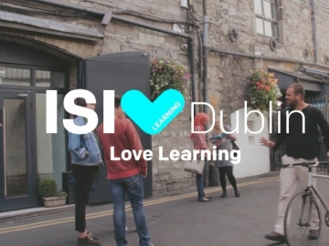 ISI Learning Dublin English School