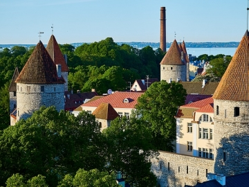 About Study in Estonia