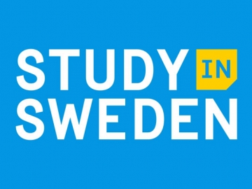 Live and Study in Sweden