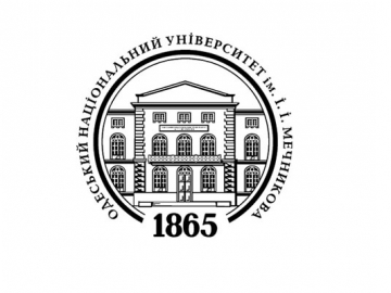 Odessa I. I. Mechnikov National University