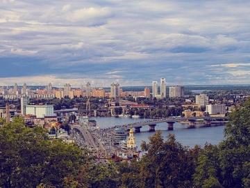 Study University in Ukraine