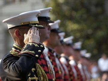 Military English Courses