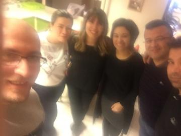 Candelas Family 2