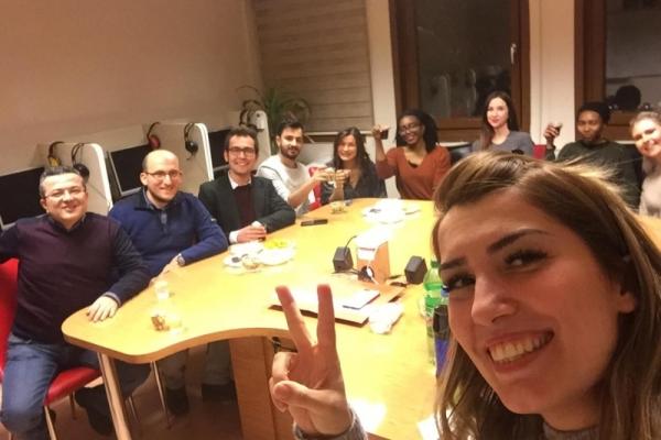 Candelas Family 2016-2019
