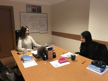 Our Language Courses 2018-2019