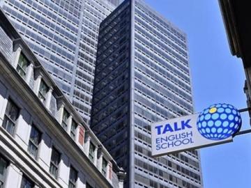 TALK English School University Tours