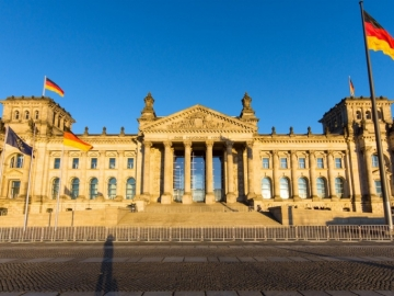 University Application Services for Germany