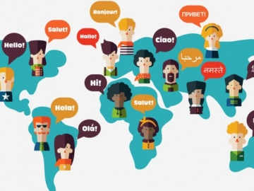 Favorite Foreign Languages
