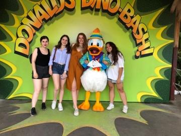 Walt Disney World International College Programı 2019
