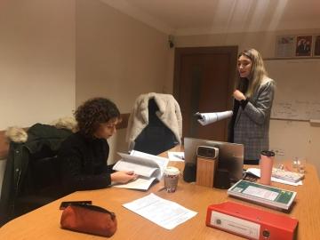 Bilkent COPE Exam Courses