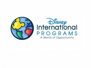 WALT DISNEY ICP-Summer Work and Travel