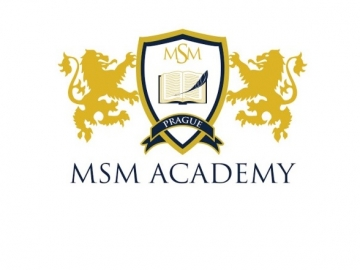 Summer Camps in Prague with MSM