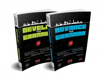 Intermediate and Advance Grammar Books