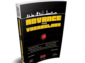 Advance Your Vocabulary - English Vocabulary Book