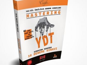 Candelas Mastering YDT Mock Exams
