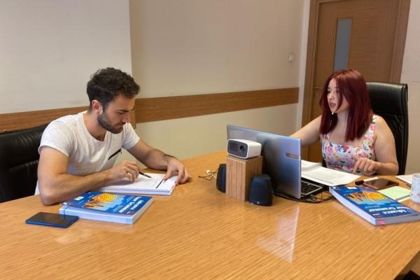 Our Language Courses 2021