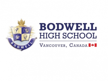 Bodwell High School Canada