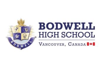 Bodwell High School Canada