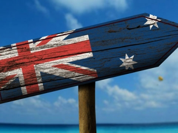 Live and Study in Australia