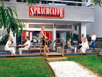 Sprachcaffe Pathway German Programs