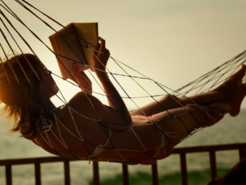 Does reading aloud make your English more fluent?
