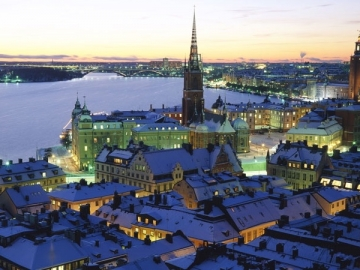 7 Reasons to study in Sweden at Jönköping University