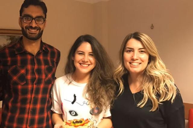 Testimonials About Candelas