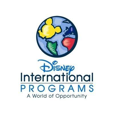 Disney International Education