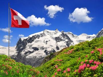 Second Language Courses in Switzerland